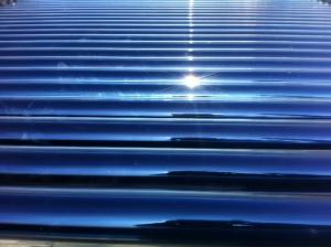 vakuuminiai vamzdeliai saules kolektoriams