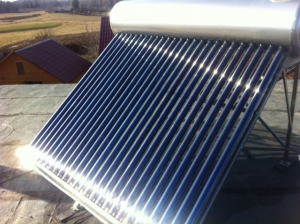 Sleginis saules sildytuvas SS24+