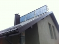 Vakuminiai saulės kolektoriai HIT PIPE