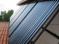 Vakuminiai saules kolektoriai HIT PIPE