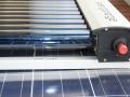 Vakuminiai saulės kolektoriai U-PIPE