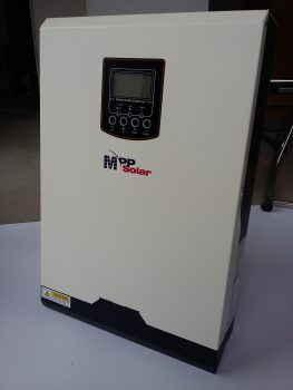 Multifunkcinis inverteris 2,4 kW