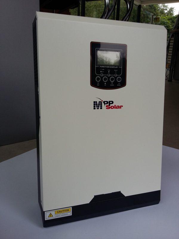 Multifunkcinis inverteris 2,4 kW