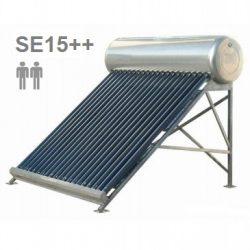 Saulės šildytuvas SE15++
