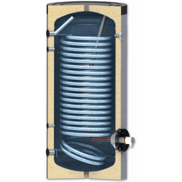 vandens šildytuvas
