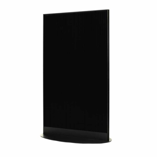 SoliTekStandard 360W Black
