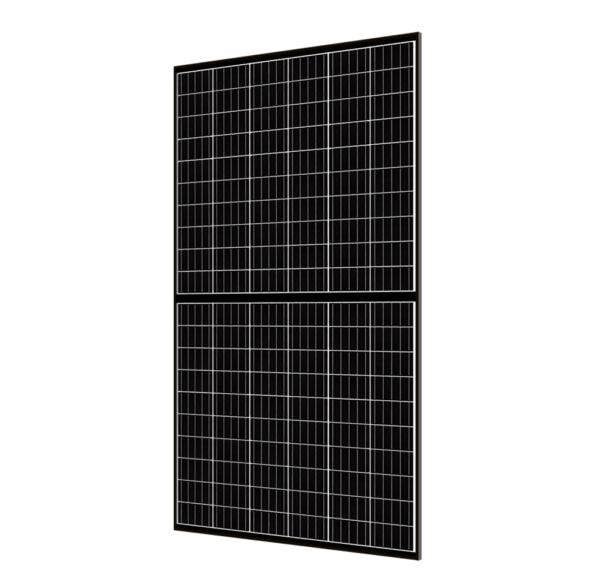saulės modulis