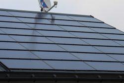 SOLRIF Saulės elektrinės